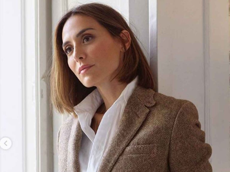 La manicura de Tamara Falcó es la más top del otoño