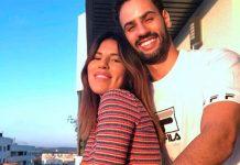 Chabelita y Asraf