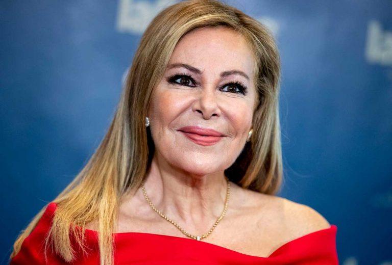 El talento de Ana Obregón que te pondrá los pelos de punta