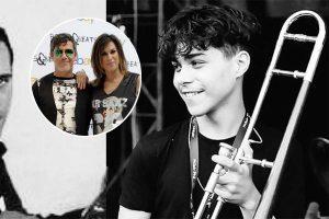 La alegría que vuelve a unir a Alejandro Sanz con su ex, Raquel Perera