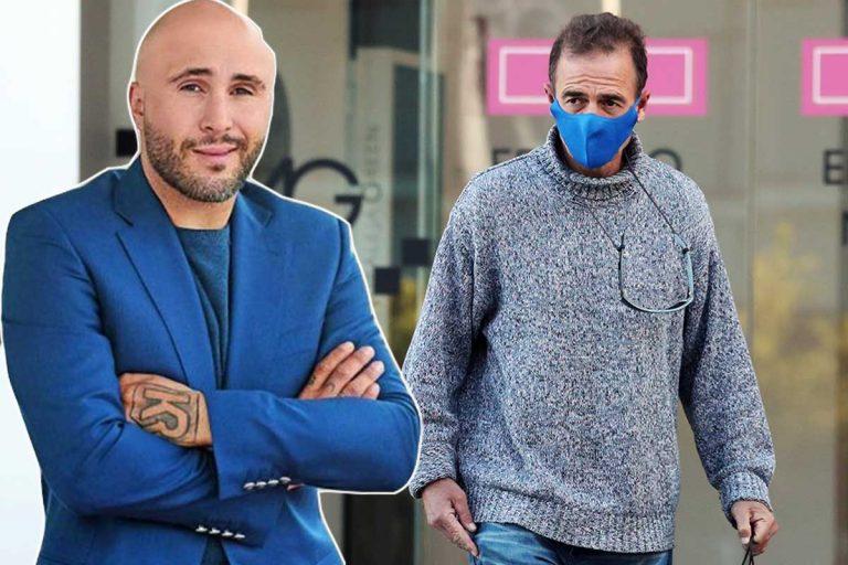 Alessandro Lequio carga contra Kiko Rivera: «Isabel Pantoja debería mandarlo a la mierda»
