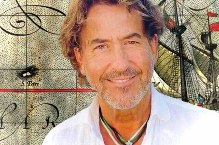 Álvaro de Marichalar nos abre las puertas a su vida y opina sobre las últimas polémicas reales