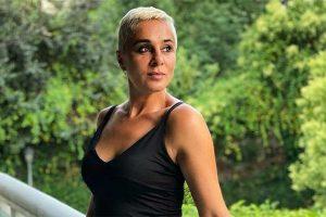 Ana María Aldón se pronuncia sobre el abrazo entre David Flores y Olga Moreno en 'Supervivientes'