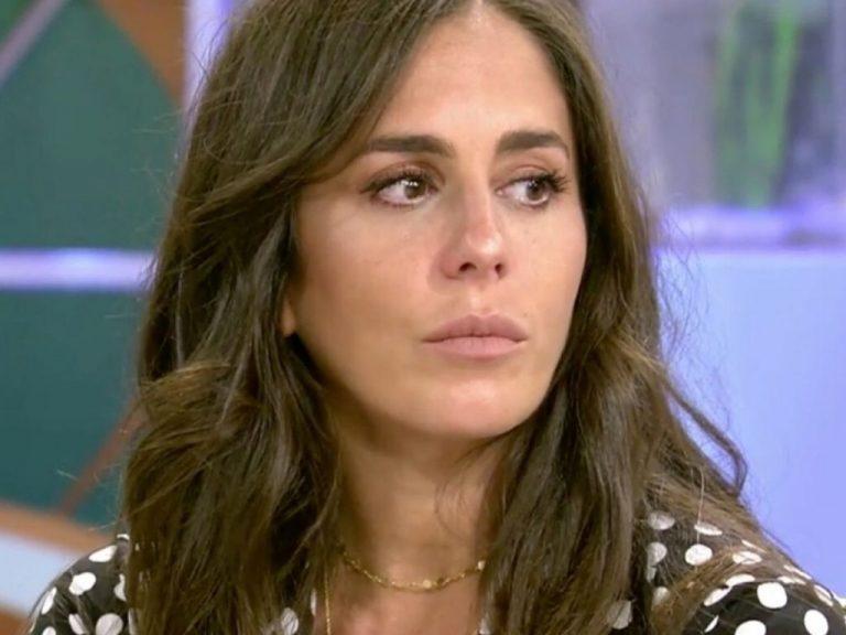 Anabel Pantoja reflexiona sobre su futuro ante la guerra familiar: «Me he planteado si seguir o no»