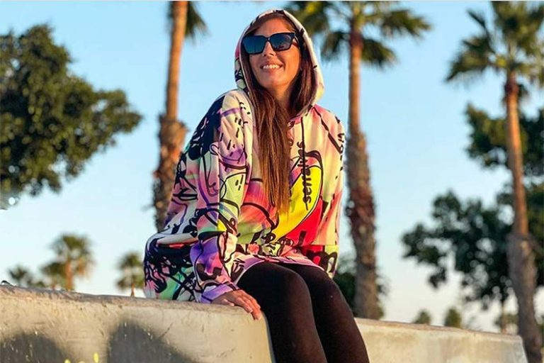 El logro de Anabel Pantoja en su peor momento: ya se pone de pie