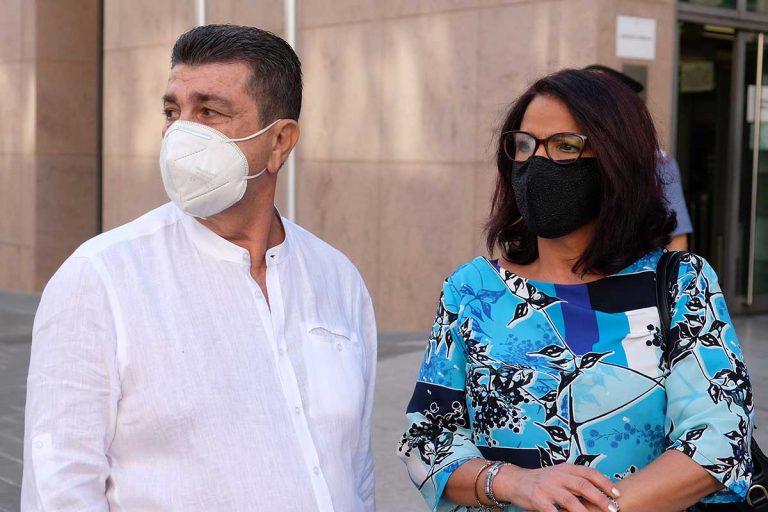 La tajante respuesta de los padres de Mario Biondo a la demanda de Raquel Sánchez Silva