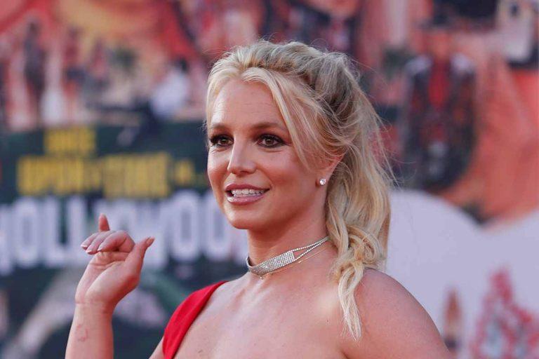 Britney Spears pierde el juicio contra su padre por lo que seguirá siendo su tutor legal