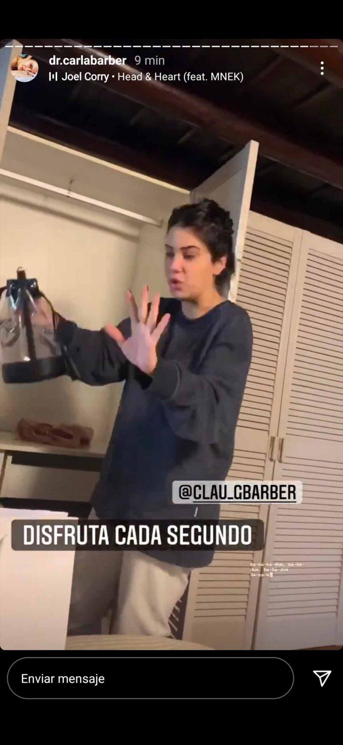 Carla Barber