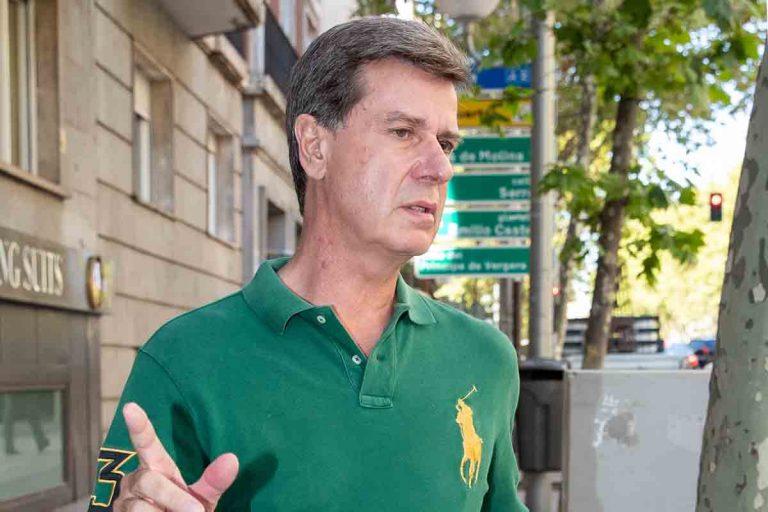Cayetano Martínez de Irujo revela todo los detalles de la reconciliación con su familia