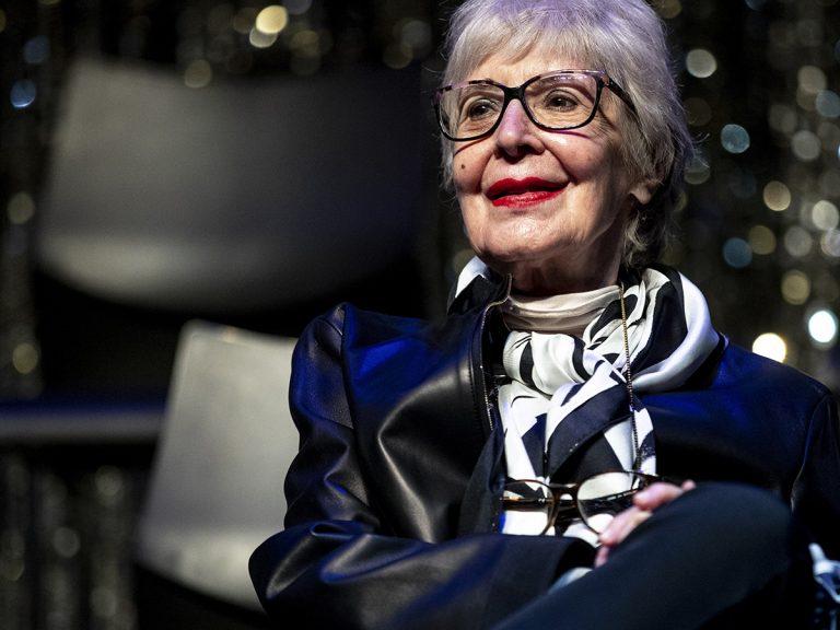 """Concha Velasco, en su 81 cumpleaños: """"He sido muy feliz y no me he dado cuenta"""""""