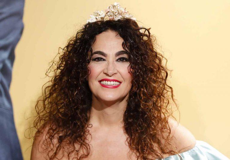 Cristina Rodríguez, la estilista que hace los disfraces de 'Mask Singer'