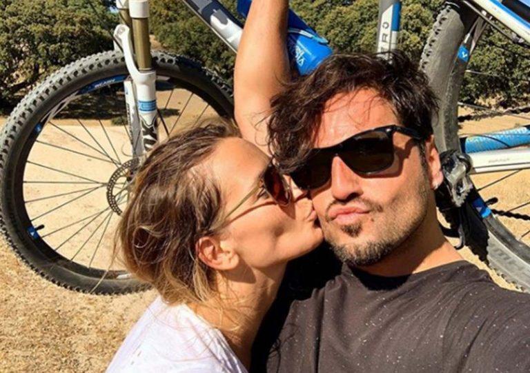 Fotos del día: Yana Olina se viste de novia: ¿prepara su boda con David Bustamante?