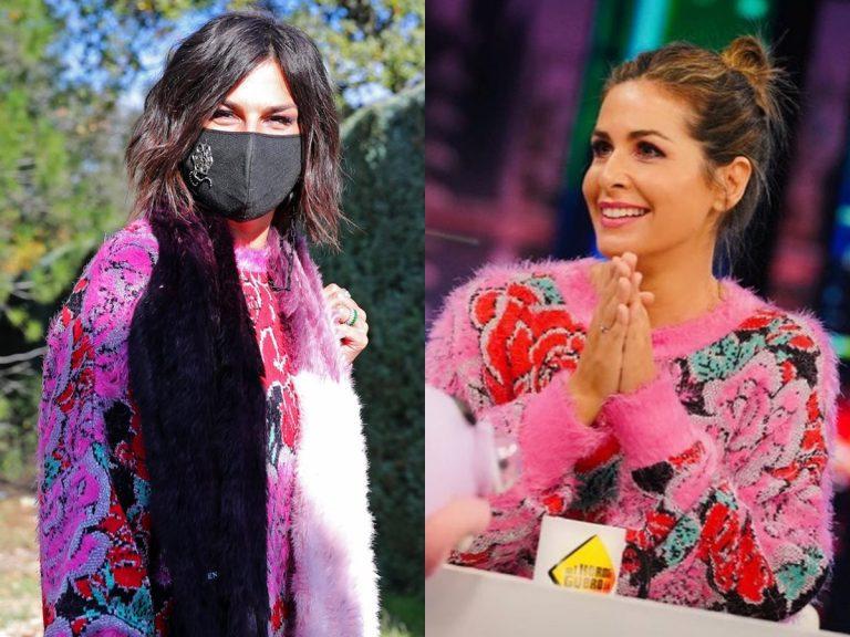 Nuria Roca y Raquel Perera, dos mujeres y un mismo look… ¿Quién lo lleva mejor?