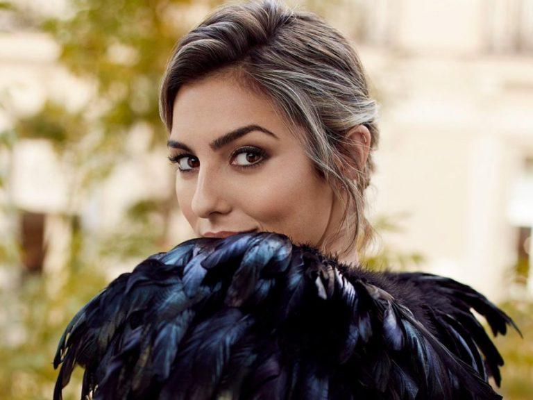 Consigue el maquillaje más deslumbrante de Anna Ferrer Padilla y brilla como ella