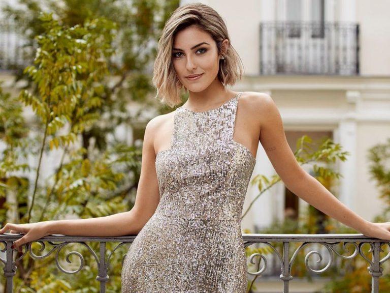 Anna Ferrer Padilla ya tiene los vestidos más alucinantes para estas fiestas de Navidad