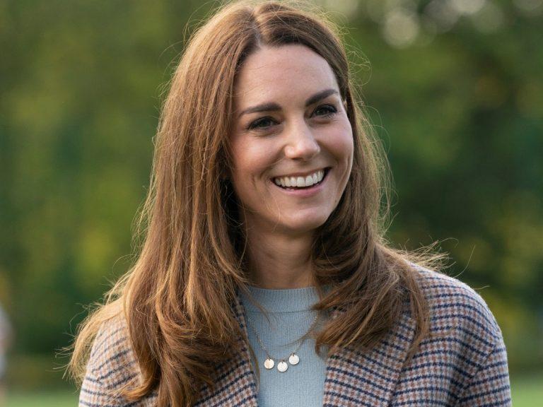 El cambio de look de Kate Middleton con el que se acerca a su soñado rubio