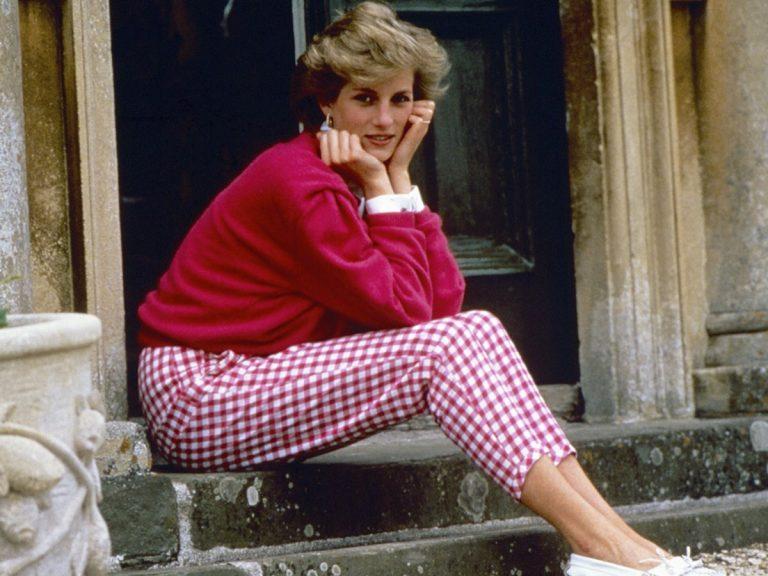 Las tendencias de hoy que ya llevaba Diana de Gales y que podremos ver en 'The Crown'