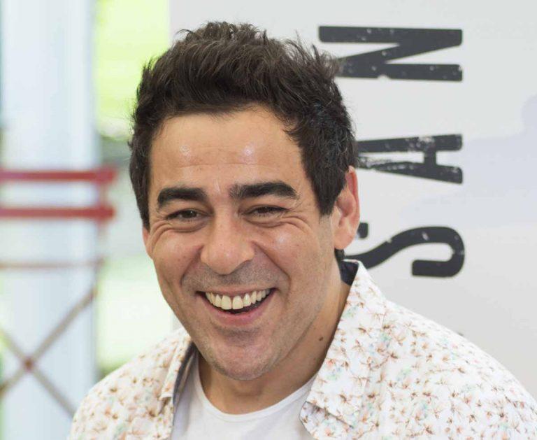 El reproche de Pablo Chiapella a Pablo Motos