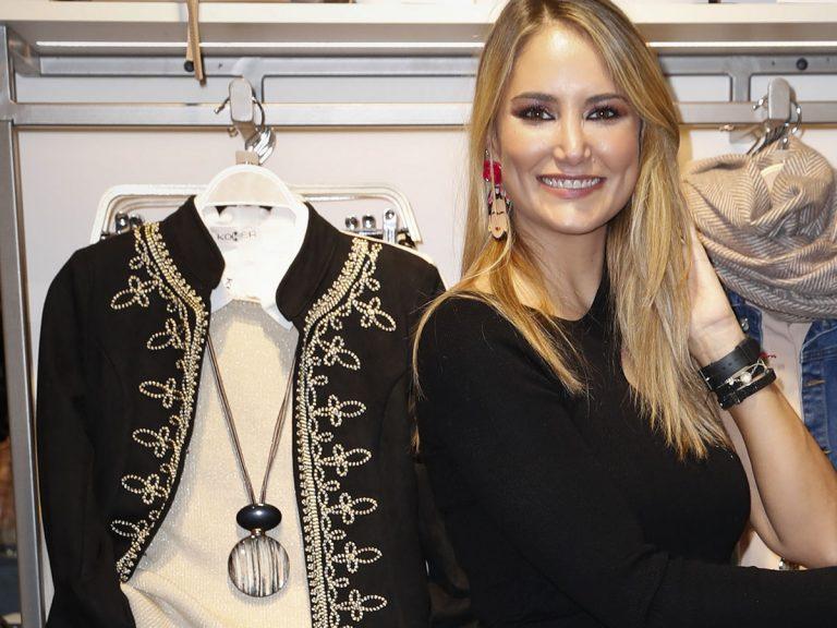 Alba Carrillo habla sin tabúes sobre Santi Burgoa y el hijo de Fonsi Nieto