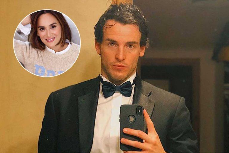 ¿Quién es Iñigo Onieva, el nuevo novio de Tamara Falcó?
