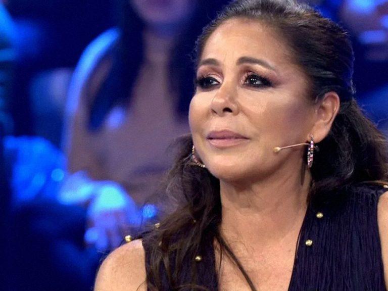 Isabel Pantoja regresa a Telecinco: el nuevo programa que le hará salir de Cantora