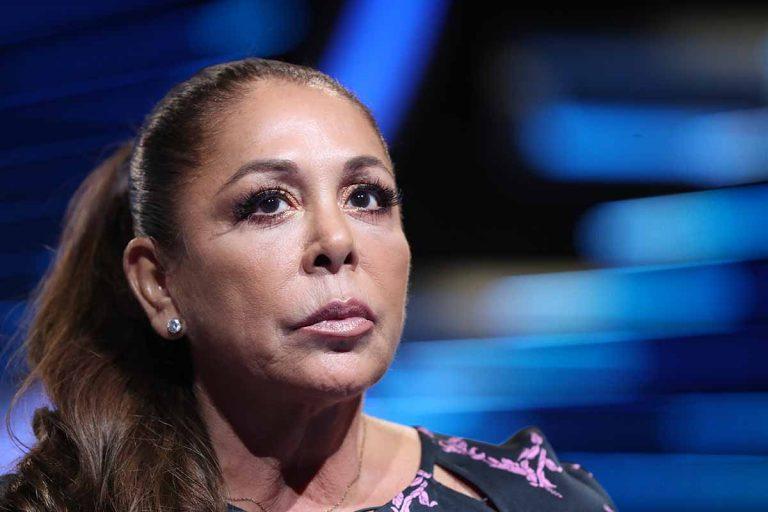 La entrevista que Isabel Pantoja nunca llegó a dar pese a su contrato millonario con Mediaset