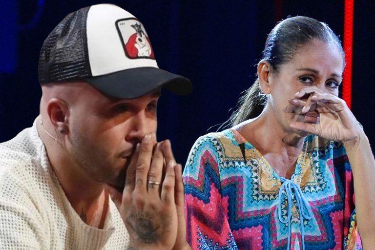 Rafa Mora asegura que Kiko Rivera busca un acercamiento con su madre, Isabel Pantoja