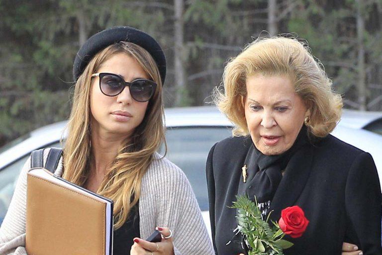 Muere la abuela de Elena Tablada a los 92 años por coronavirus