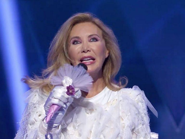 Norma Duval, al descubierto: ¡Es el unicornio de 'Mask Singer'!