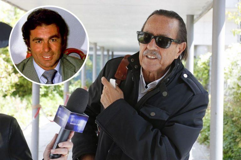Bombazo: Julián Muñoz revela que él también vio los objetos de Paquirri en la habitación secreta de Cantora
