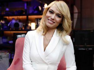 ¿Es Patricia Conde la presentadora mejor vestida de la televisión? Los looks que lo demuestran