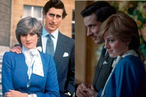 Diana de Gales revive con escalofriante detalle en 'The Crown' y promete levantar ampollas en Buckingham