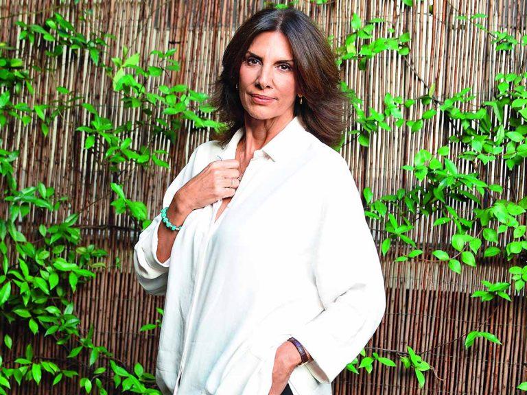Pastora Vega nos dice cómo se cuida para estar espléndida a los 60