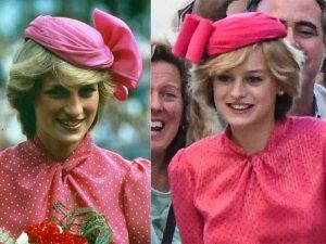 Te decimos cómo hacerte el maquillaje de Diana de Gales que sigue siendo tendencia hoy