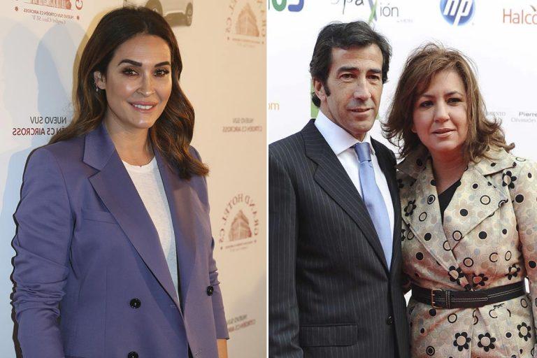 """Habla Marisa, la hermana 'secreta' de Vicky Martín Berrocal: """"No quiero dar un minuto de gloria a la querida de mi padre y a sus hijas"""""""