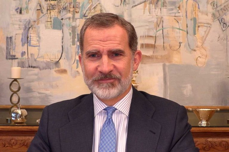 Confinado, sin amigos y sin planes familiares: así celebrará el Rey Felipe su 53 cumpleaños