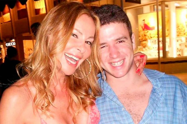 Ana Obregón comparte un recuerdo con su hijo, Álex Lequio: «Cada día que pasa es uno menos para estar juntos»