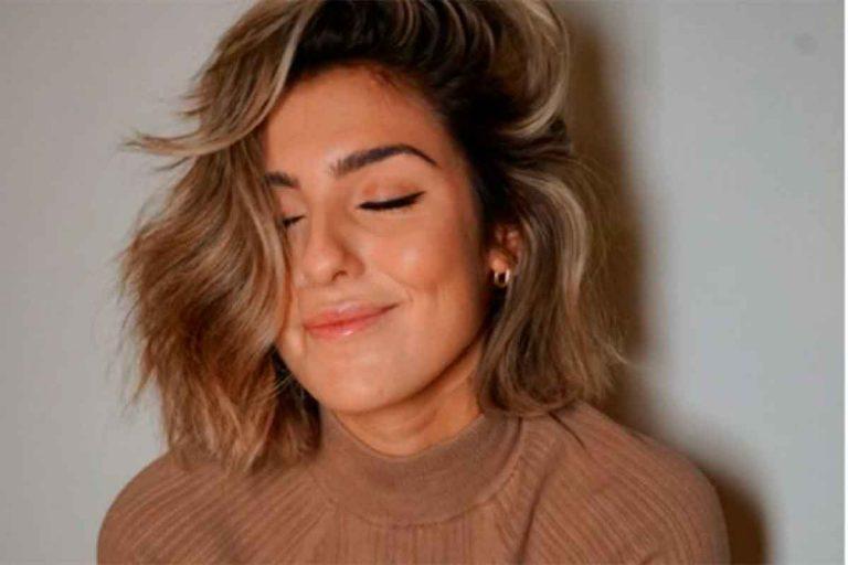 Descubrimos los tres cosméticos de Anna Ferrer Padilla para limpiar su piel