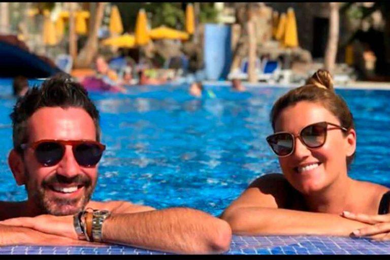 Así el exclusivo resort donde se refugian Carlota Corredera y David Valldeperas desde 150 euros la noche