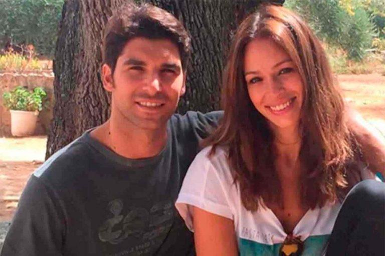 Eva González comparte el rincón más íntimo de su casa con Cayetano Rivera