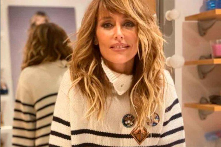 Emma García confirma que los jerséis de rayas son un básico obligado en tu armario