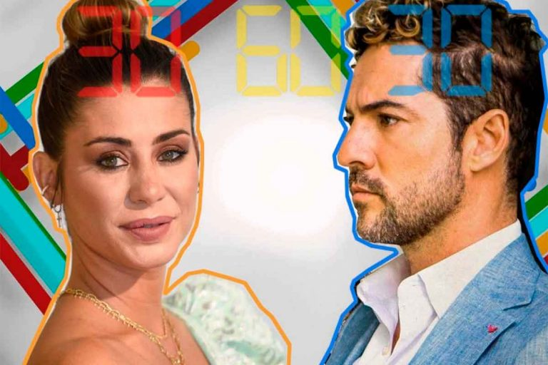 ¿Busca Elena Tablada nuevas polémicas con su ex, David Bisbal?