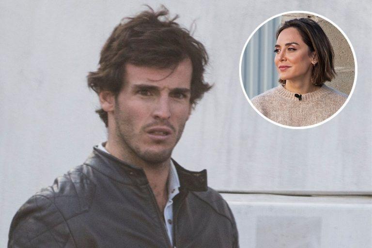 Primeras fotos de Iñigo Onieva, el atractivo novio de Tamara Falcó, tras conocerse su romance