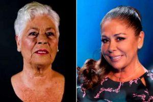 Teresa Rivera y el motivo real de su mala relación con Isabel Pantoja