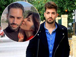 Nuevo lío para Chabelita Pantoja, ¿trató de volver con Alejandro Albalá estando con Asraf? Él dice que sí