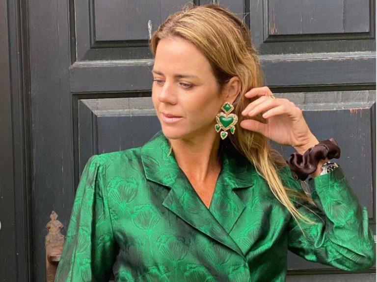 Amelia Bono, Emma García y Marta Pombo tienen el look perfecto para ir cómoda y eleganteesta Nochebuena
