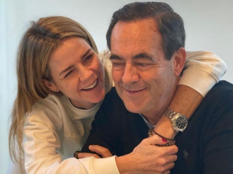 El emotivo mensaje de Amelia Bono en el 70 cumpleaños de su padre, con álbum familiar incluido