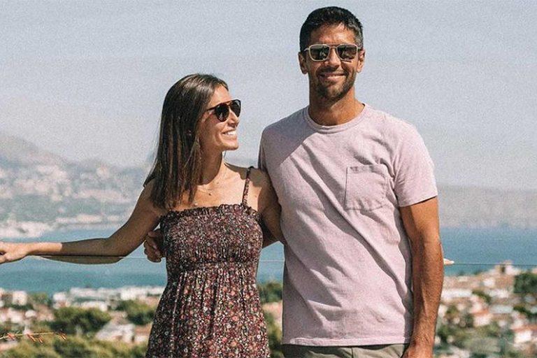 El atípico tercer año de casados de Ana Boyer y Fernando Verdasco
