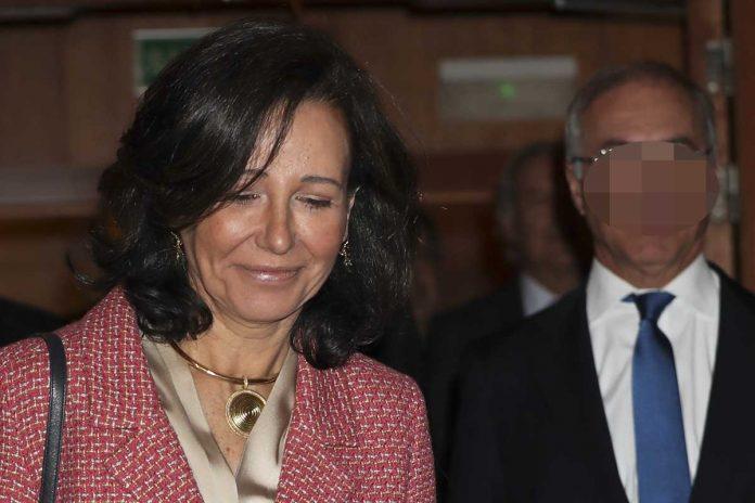 Ana María Botín