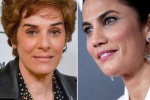 El incendiario pique entre Toni Acosta y Anabel Alonso en las redes sociales